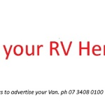 List your van with All Terrain RV Repairs