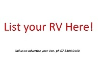 Advertise with All Terrain RV Repairs & Caravan Repairs